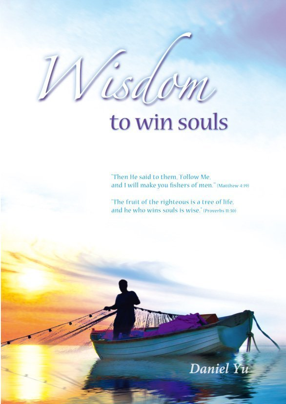 Wisdom to Win Souls