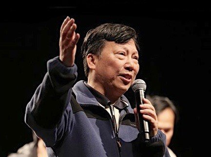 林志光弟兄   生命流出版社作者